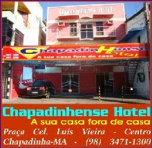 Chapadinhense Hotel