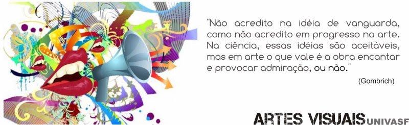 Artes Visuais - Univasf