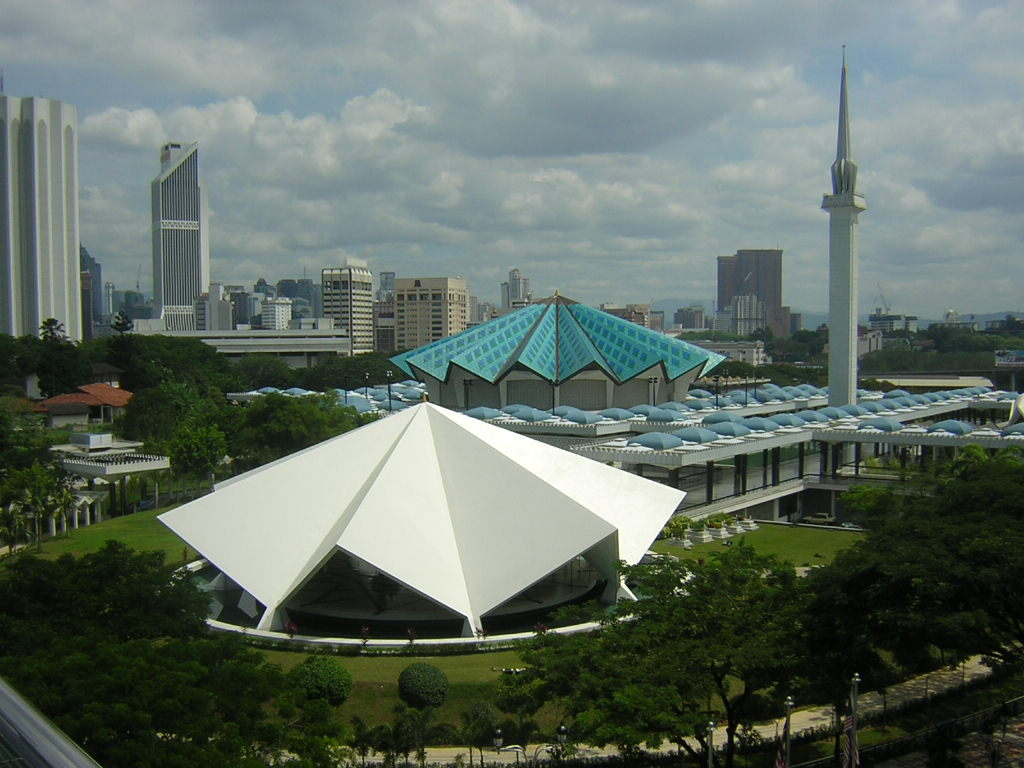 my Kuala Lumpur and Malaysia: Interesting place in Kuala Lumpur: 1 ...