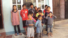 FNFO Nepal supported Orphans
