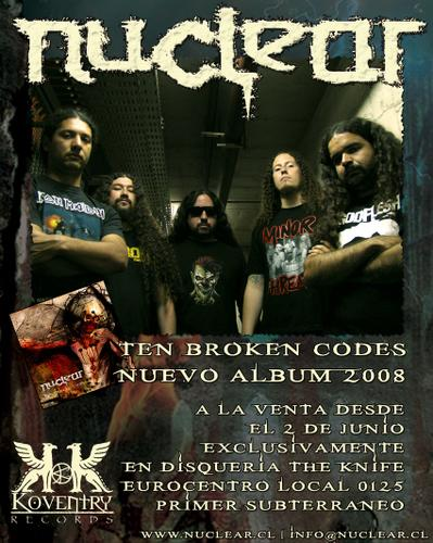 nuclear - ten brokes codes - 2008