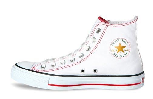 Converse Shoe Fetish 38