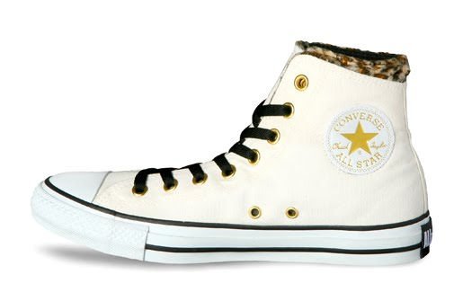 Converse Shoe Fetish 105