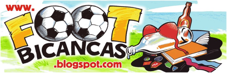 Foot Bicancas