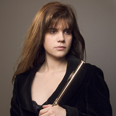 Sharon Flute