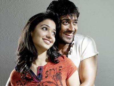 Ayan (2009) - Tamil Movie