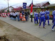 foto desfile 18 septiembre