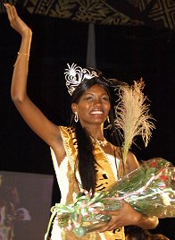 samantha tshuma