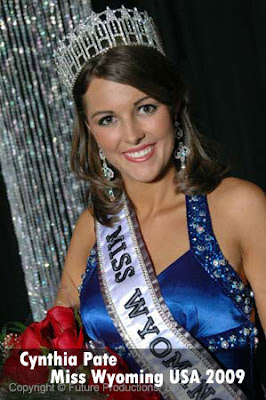 Miss Usa 2009 Official Delegates Page 3