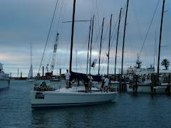Swan Racing Boats