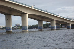 Daytona Beach Bridge