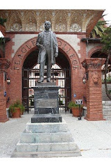 Flagler Monument