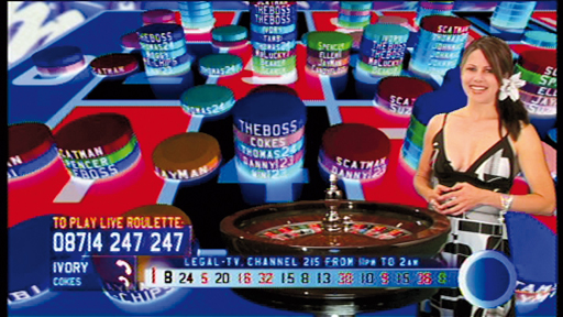 casino international interactive roulette casino