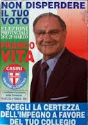 Candidato Franco Vita