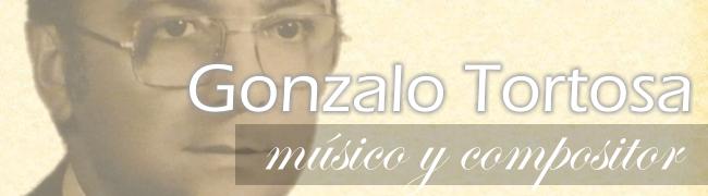 Gonzalo Tortosa Enguix, músico y compositor