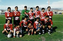 torno argentino 2003