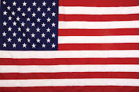 NAMC montessori activities north american independence american flag