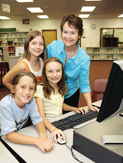 NAMC montessori introducing students computers resources tips