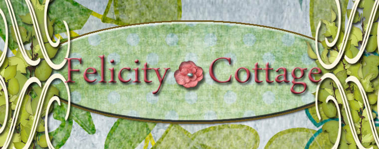 Felicity Cottage~My Sewing And Crafting Blog