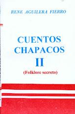 CUENTOS CHAPACOS II
