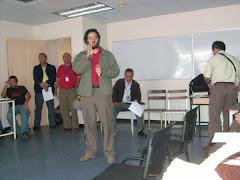ENCUENTRO NACIONAL DE PROYECTO CON ESTUDIANTES Y DOCENTES