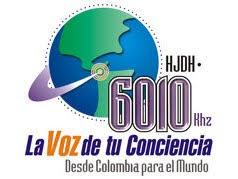 Radio Cristiana desde Colombia
