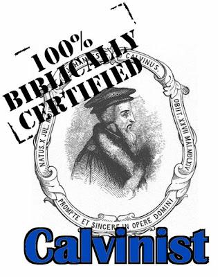 Calvin+Insignia