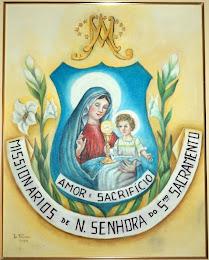 Missionários Sacramentinos de Nossa Senhora [SDN - Sacramentinus Dominae Nostrae]