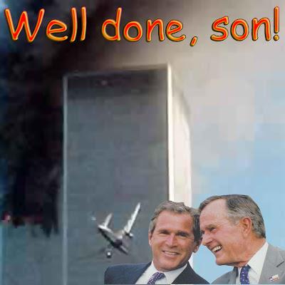 Son of a Bush