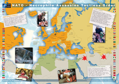 NATO - Negrophil assassins Tactless Order