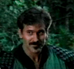 AUTOLYCUS - BRUCE CAMPBELL