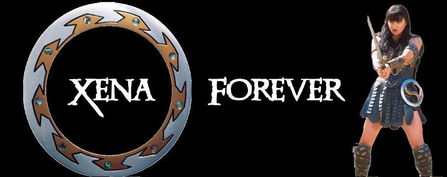 Xena Forever