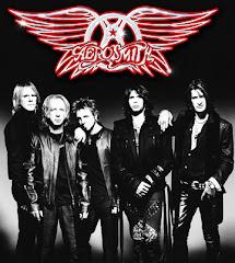 Aerosmith Pics
