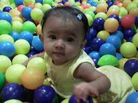 Adina 9 Bulan
