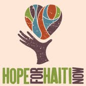 Hope For Haiti iTunes Album