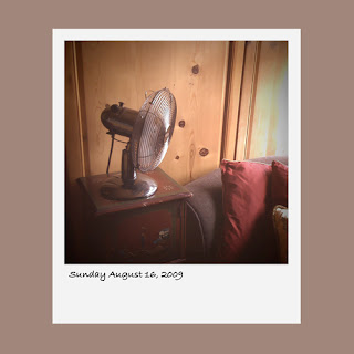 iPhone polaroid, CameraBag