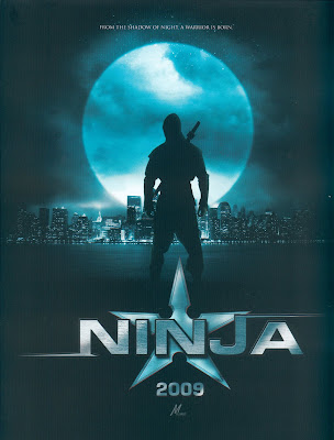 Ninja Legendado – 2009