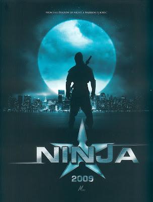 Ninja Legendado – 2009