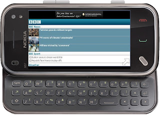 Nokia N97 Mini available for testing in Perfecto Mobile's service