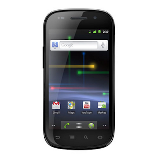 Perfecto Mobile Enables Testing on the Nexus S
