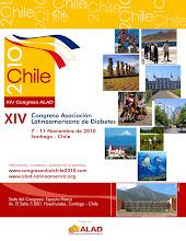 XIV Congreso de la Asociación Latinoamericana de Diabetes