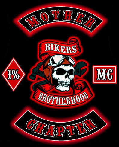 Biker Gang Logos Related Keywords & Suggestions - Biker ...