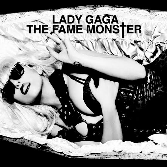 lady gaga fame monster alejandro. lady gaga fame monster