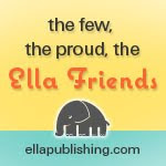Ella Publishing Friend Alumi - 2011