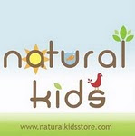 Proud Member of NaturalKids Team on Etsy