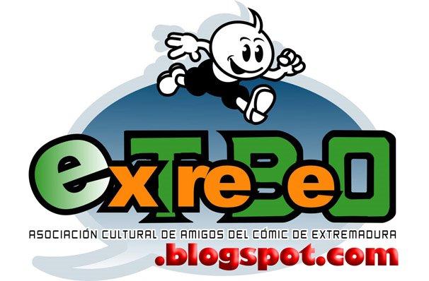 ExTreBeO • Cómic en Extremadura