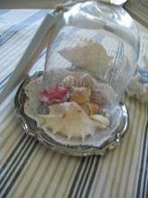 Pöydän antimia