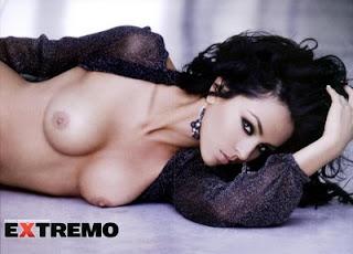 Ivonne Montero Nude