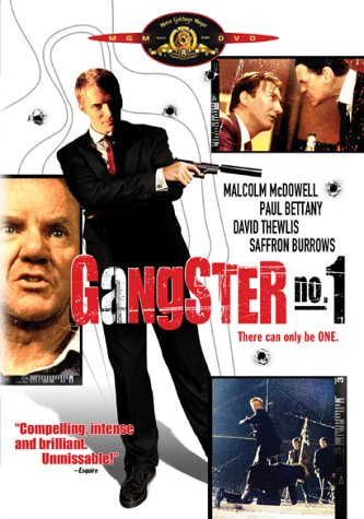 Gangsters affiche