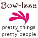 Bow-Issa Button